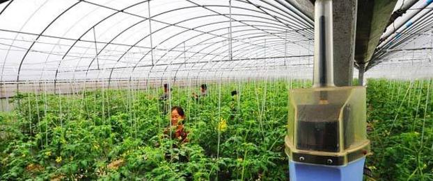 智慧农业解决方案(共53套打包)