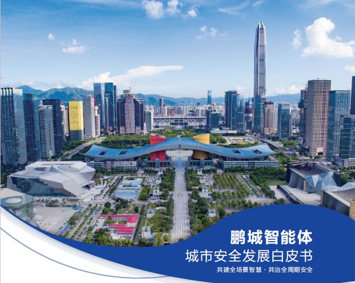 鹏城智能体城市安全发展白皮书|免费下载.pdf