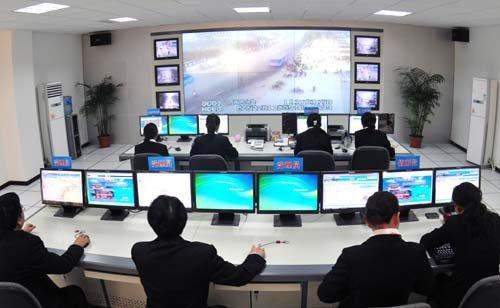 数字城管项目实施方案.docx