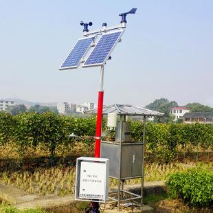 智能光感气象监测与分析系统规划设计方案