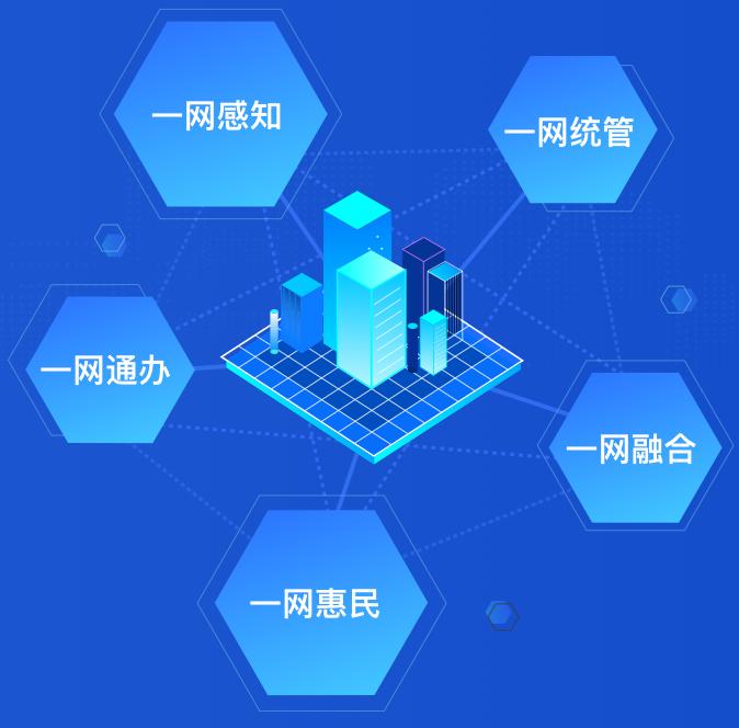 江门市新型智慧城市规划建设方案2019-2021年|免费下载.pdf
