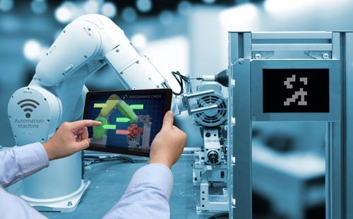 智慧工厂平台整体解决方案.pptx