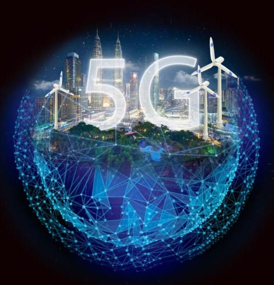 5G赋能智慧电力商业模式创新方案