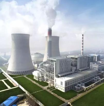 智慧电厂可视化建设方案.pptx