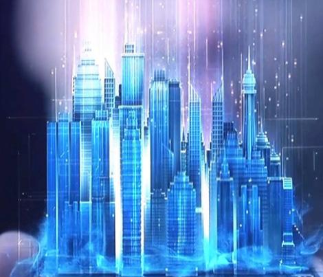 智慧城市建设PPP项目技术标书.docx