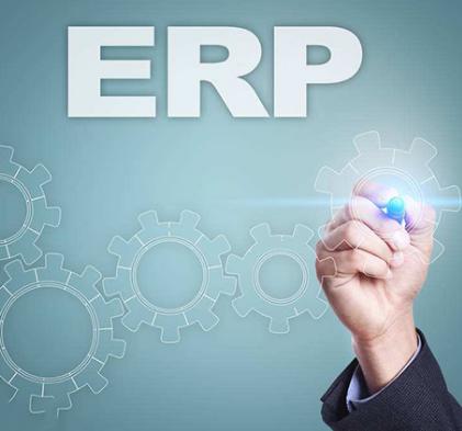 ERP系统软件投标书整体解决方案共239页.doc